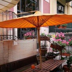 Отель Vietnamonamour Милан вид на фасад фото 2
