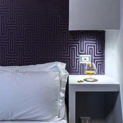 Отель Colonna Suite Del Corso 3* Стандартный номер с различными типами кроватей фото 29