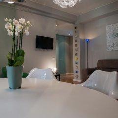 Отель Appartamento Design Flaminio Италия, Рим - отзывы, цены и фото номеров - забронировать отель Appartamento Design Flaminio онлайн комната для гостей фото 5