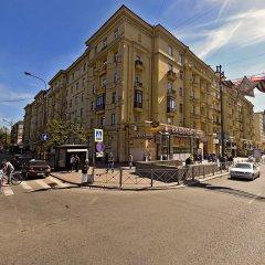 Апартаменты Ag Apartment Moskovsky 216 Апартаменты фото 35