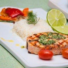 Отель La Hamaca Hostel Гондурас, Сан-Педро-Сула - отзывы, цены и фото номеров - забронировать отель La Hamaca Hostel онлайн питание фото 2