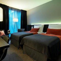Clarion Hotel Post, Gothenburg 4* Стандартный номер с двуспальной кроватью