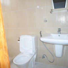 Отель Down Town Yahala Hotel Иордания, Амман - отзывы, цены и фото номеров - забронировать отель Down Town Yahala Hotel онлайн ванная фото 2