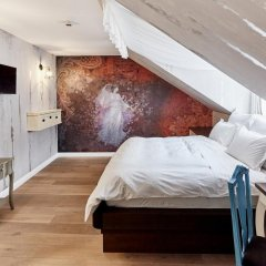 Maison Bistro & Hotel 4* Номер Делюкс с различными типами кроватей