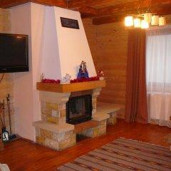Mini Hotel Laplandiya удобства в номере фото 2
