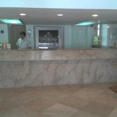 St.Nicholas Турция, Олудениз - 1 отзыв об отеле, цены и фото номеров - забронировать отель St.Nicholas онлайн интерьер отеля фото 3
