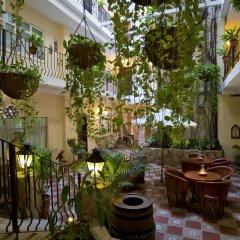 Отель Casa Doña Susana интерьер отеля фото 2