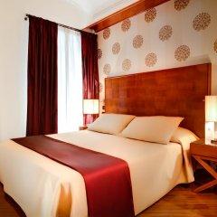 Hotel Delle Nazioni 4* Стандартный номер с различными типами кроватей фото 15
