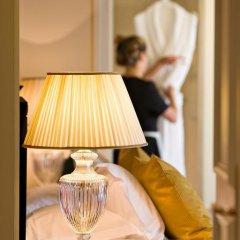 Отель Intercontinental Paris-Le Grand 5* Стандартный номер фото 6