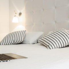 Отель Cagliari Boutique Rooms 4* Люкс с различными типами кроватей фото 6