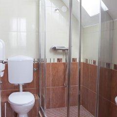 Отель Villa Mali Raj ванная