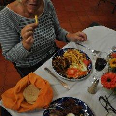 Отель Plaza Copan Гондурас, Копан-Руинас - отзывы, цены и фото номеров - забронировать отель Plaza Copan онлайн питание фото 2