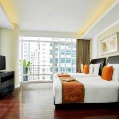 Dusit Suites Hotel Ratchadamri, Bangkok 5* Улучшенный люкс фото 4