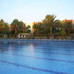 Отель Arabia Azur Resort бассейн фото 3