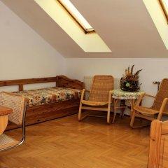 Отель Willa Odnowa Польша, Гданьск - отзывы, цены и фото номеров - забронировать отель Willa Odnowa онлайн сауна