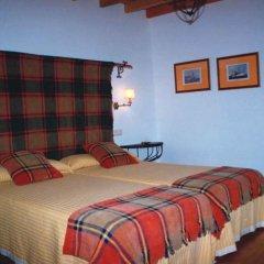 Отель Casa do Torno Стандартный номер с различными типами кроватей фото 2