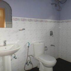 Отель Accia Holiday Resort ванная