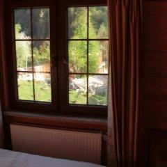 Ayder Umit Otel 3* Стандартный номер с различными типами кроватей фото 9