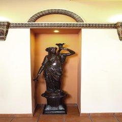 Sultanahmet Palace Hotel - Special Class фитнесс-зал