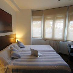 Отель Pensión Grosen Испания, Сан-Себастьян - отзывы, цены и фото номеров - забронировать отель Pensión Grosen онлайн удобства в номере фото 2