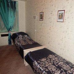 Dvorik Mini-Hotel Стандартный номер с 2 отдельными кроватями фото 23