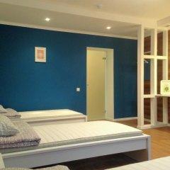 Hostel Nochleg комната для гостей фото 4