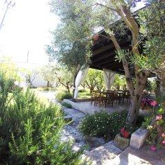 Отель B&B Li Ccoti Канноле фото 5