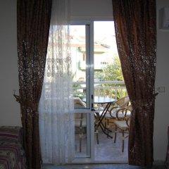 Irem Apart Hotel 3* Номер Делюкс фото 4