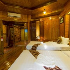 Отель Phu Pha Aonang Resort & Spa комната для гостей фото 4