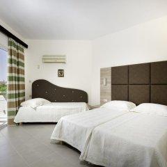 Апартаменты Lyristis Studios & Apartments комната для гостей фото 3