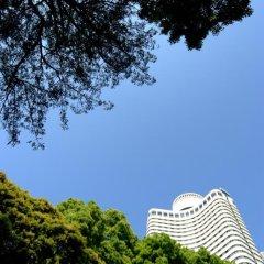 Отель New Otani (Garden Tower Wing) Токио фото 11