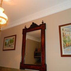 Authentic Belgrade Centre Hostel интерьер отеля