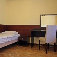 Отель Dafne Zakopane 3* Стандартный номер с различными типами кроватей