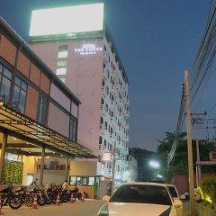 The Tower Praram 9 Hotel Бангкок помещение для мероприятий