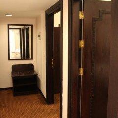 Al Fanar Palace Hotel and Suites 3* Семейный люкс с двуспальной кроватью фото 6