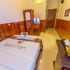 Отель Golden Temple Villa 4* Улучшенный номер с различными типами кроватей фото 4