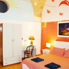 Отель La Piazzetta 2* Стандартный номер фото 17