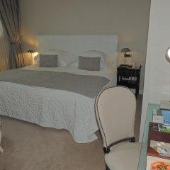 Отель Castillo Del Bosque La Zoreda 5* Стандартный номер с различными типами кроватей фото 10