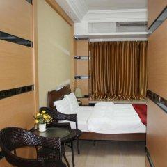 Апартаменты She & He Service Apartment - Huifeng Стандартный номер с различными типами кроватей фото 11