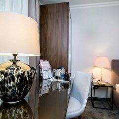Ambra Hotel 4* Стандартный номер фото 13