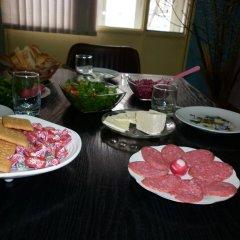 Отель Guest House Dompolski питание фото 2