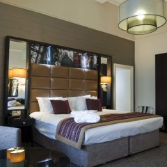 Grand Central Hotel комната для гостей фото 4