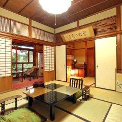 Отель Senzairou Йоро комната для гостей