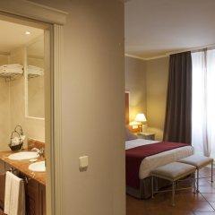 Отель Vincci la Rabida 4* Стандартный номер с различными типами кроватей фото 15