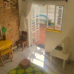 Отель Casa Canario Bed & Breakfast 2* Стандартный номер с двуспальной кроватью фото 7