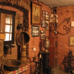 Гостиница Vilni Kimnaty интерьер отеля фото 3