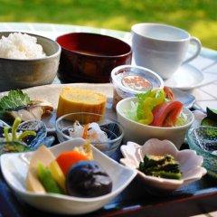 Отель Spa Greenness Минамиогуни питание