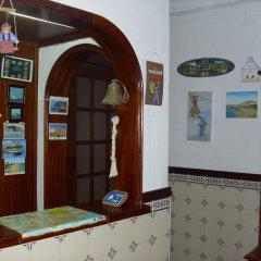 Отель Hospedaria Bernardo интерьер отеля фото 3