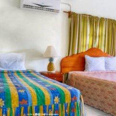 Отель Bay View Eco Resort & Spa 3* Стандартный номер с различными типами кроватей фото 3
