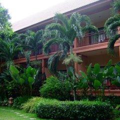 Отель Lanta Casuarina Beach Resort фото 7